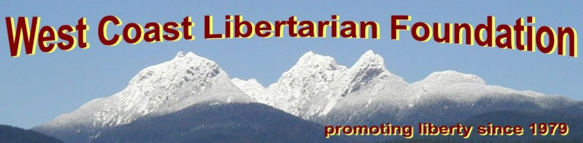 West Coast Libertarian Foundation